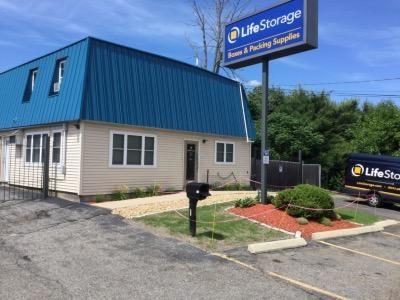 Life Storage - Methuen 114 Pleasant Valley St Methuen, MA - Photo 0