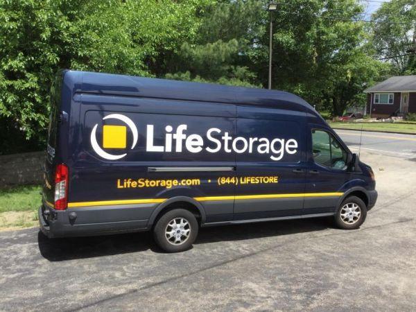 Life Storage - Methuen 114 Pleasant Valley St Methuen, MA - Photo 5
