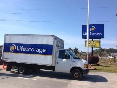 Life Storage - Myrtle Beach - Cannon Road 600 Cannon Rd Myrtle Beach, SC - Photo 4