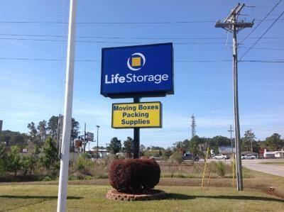 Life Storage - Myrtle Beach - Cannon Road 600 Cannon Rd Myrtle Beach, SC - Photo 5