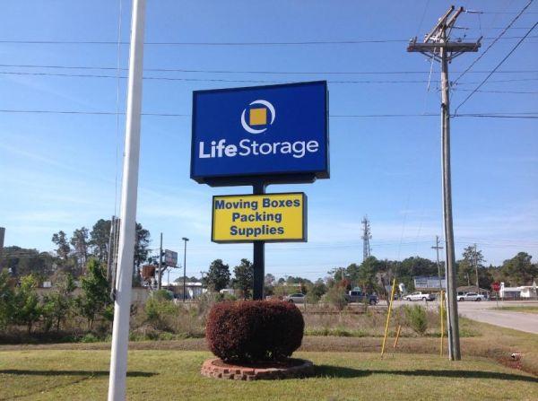 Life Storage - Myrtle Beach - Cannon Road 600 Cannon Rd Myrtle Beach, SC - Photo 6