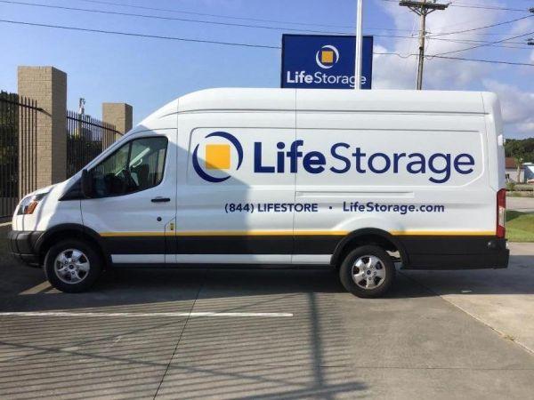 Life Storage - Myrtle Beach - Cannon Road 600 Cannon Rd Myrtle Beach, SC - Photo 1