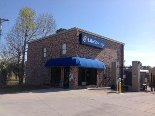 Life Storage - Myrtle Beach - Cannon Road 600 Cannon Rd Myrtle Beach, SC - Photo 0