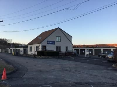 Life Storage - Plymouth 55 Holman Rd Plymouth, MA - Photo 0