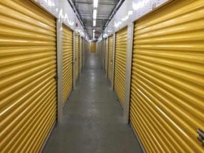 Life Storage - Plymouth 55 Holman Rd Plymouth, MA - Photo 6