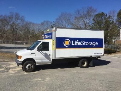 Life Storage - Sandwich 6 Washington Cir Sandwich, MA - Photo 7