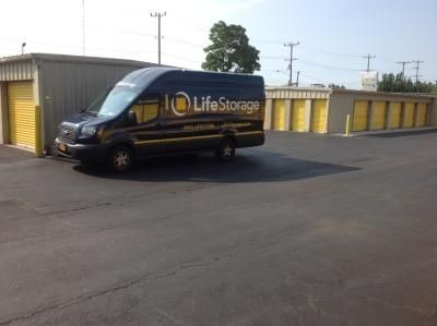 Life Storage - Syracuse - Spencer Street 430 Spencer St Syracuse, NY - Photo 3