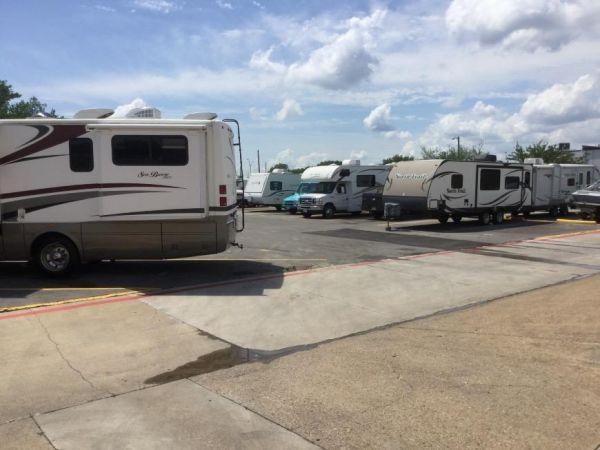 Life Storage - Mesquite - Franklin Drive 2233 Franklin Dr Mesquite, TX - Photo 4