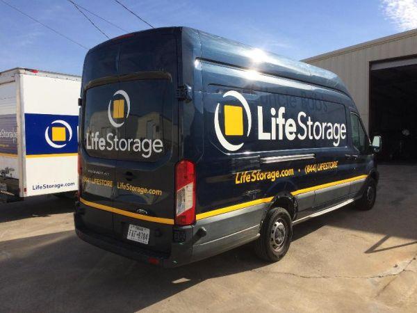 Life Storage - Mesquite - Franklin Drive 2233 Franklin Dr Mesquite, TX - Photo 6