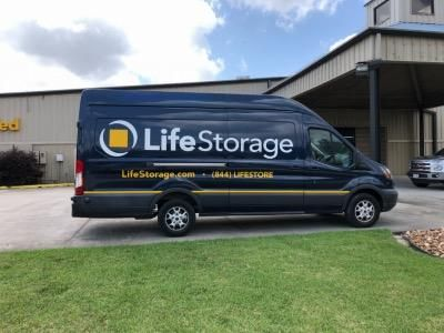 Life Storage - Humble - 5250 FM 1960 Road East 5250 Fm 1960 Rd E Humble, TX - Photo 5