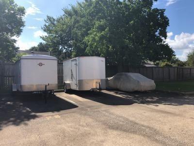 Life Storage - Pasadena - Fairmont Parkway 6402 Fairmont Pky Pasadena, TX - Photo 7