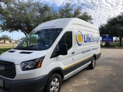Life Storage - Pasadena - Fairmont Parkway 6402 Fairmont Pky Pasadena, TX - Photo 4
