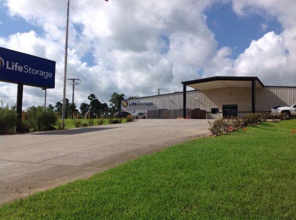 Life Storage - Montgomery - Highway 105 West 15261 Highway 105 W Montgomery, TX - Photo 0