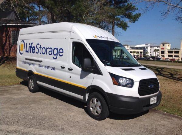 Life Storage - Montgomery - Highway 105 West 15261 Highway 105 W Montgomery, TX - Photo 7