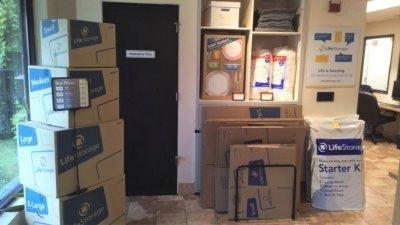 Life Storage - Southampton - 59 Mariner Drive 59 Mariner Dr Southampton, NY - Photo 6