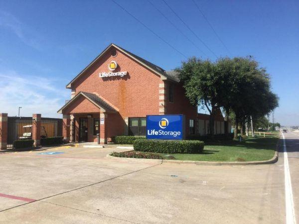 Life Storage - Duncanville 1010 E. Highway 67 Duncanville, TX - Photo 0