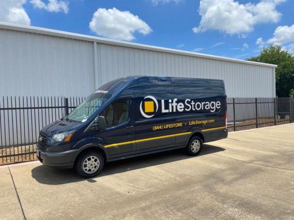 Life Storage - Duncanville 1010 E. Highway 67 Duncanville, TX - Photo 5