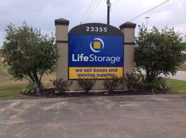 Life Storage - Tomball 23355 Tomball Pky Tomball, TX - Photo 7