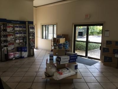 Life Storage - Clearwater - North McMullen Booth Road 1426 N McMullen Booth Rd Clearwater, FL - Photo 4