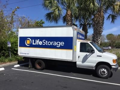 Life Storage - Clearwater - North McMullen Booth Road 1426 N McMullen Booth Rd Clearwater, FL - Photo 3