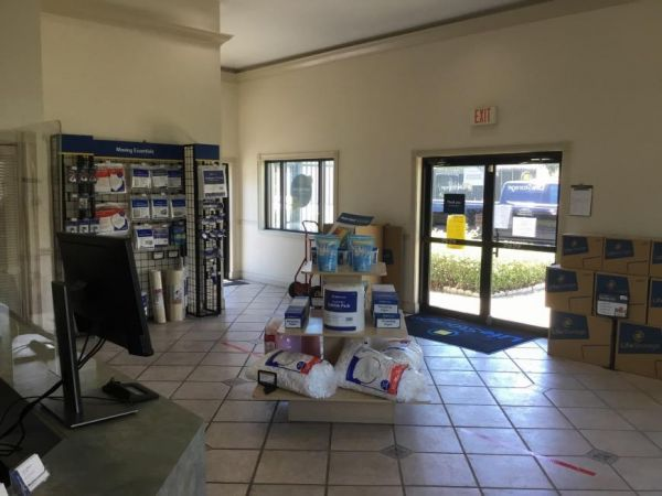 Life Storage - Clearwater - North McMullen Booth Road 1426 N McMullen Booth Rd Clearwater, FL - Photo 1