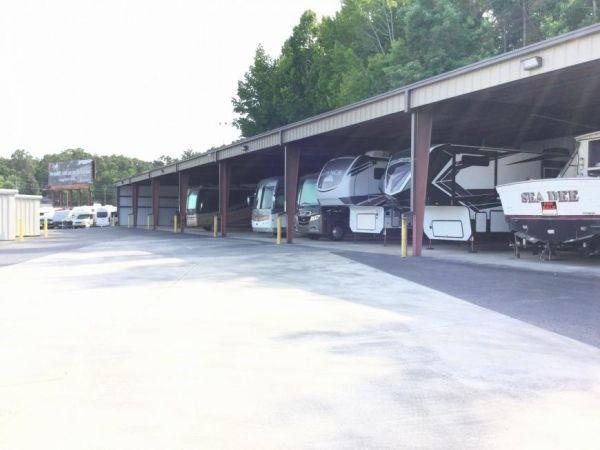 Life Storage - Chattanooga - Hixson Pike 4121 Hixson Pike Chattanooga, TN - Photo 0
