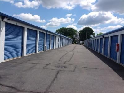 Life Storage - Bay Shore 110 Saxon Ave Bay Shore, NY - Photo 2
