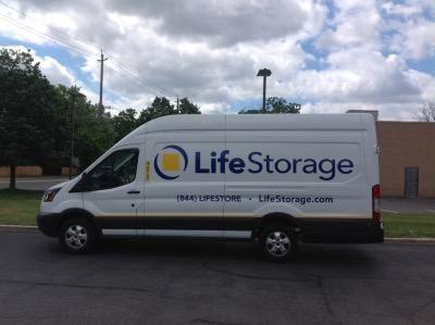 Life Storage - Bay Shore 110 Saxon Ave Bay Shore, NY - Photo 3