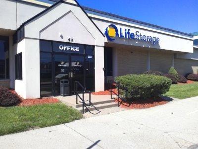 Life Storage - Springfield 40 Congress St Springfield, MA - Photo 0