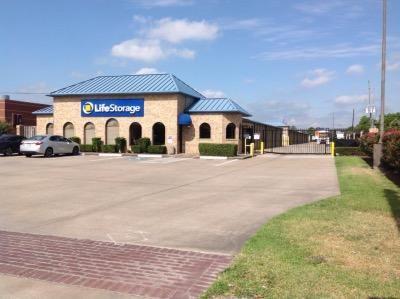 Life Storage Houston 9145 Jones Road Lowest Rates