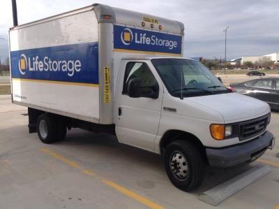 Life Storage - Austin - US 290 East 9717 Us-290 E Austin, TX - Photo 3