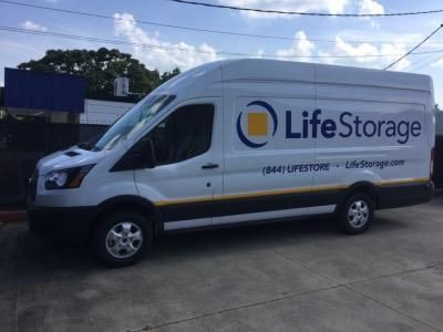 Life Storage - Marietta - Austell Road 3150 Austell Rd SW Marietta, GA - Photo 4