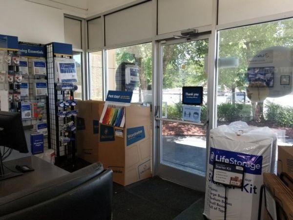 Life Storage - Marietta - Austell Road 3150 Austell Rd SW Marietta, GA - Photo 3
