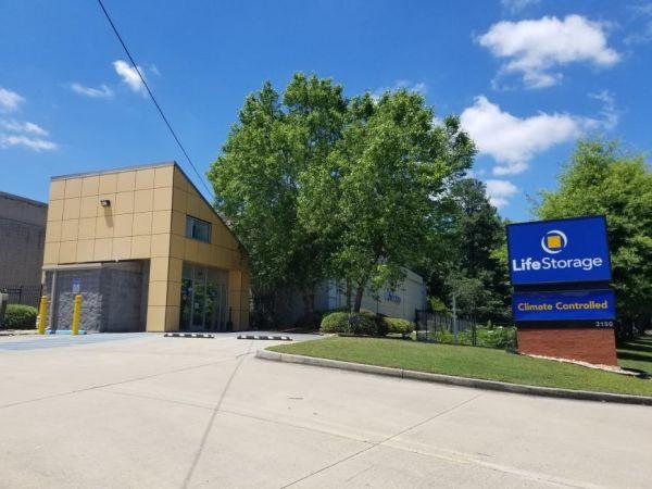 Life Storage - Marietta - Austell Road 3150 Austell Rd SW Marietta, GA - Photo 0