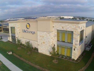 Life Storage - San Marcos - 2216 IH-35 South 2216 Ih-35 S San Marcos, TX - Photo 1