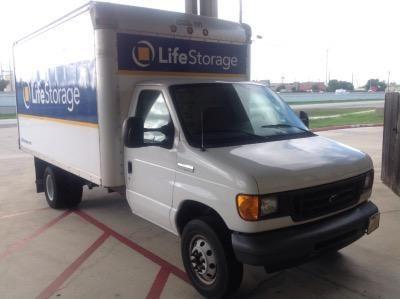 Life Storage - San Marcos - 2216 IH-35 South 2216 Ih-35 S San Marcos, TX - Photo 4