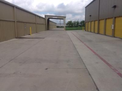 Life Storage - San Marcos - 2216 IH-35 South 2216 Ih-35 S San Marcos, TX - Photo 2