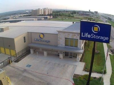 Life Storage - San Marcos - 2216 IH-35 South 2216 Ih-35 S San Marcos, TX - Photo 0