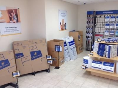 Life Storage - San Marcos - 2216 IH-35 South 2216 Ih-35 S San Marcos, TX - Photo 8