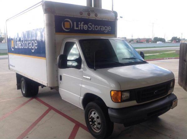 Life Storage - San Marcos - 2216 IH-35 South 2216 Ih-35 S San Marcos, TX - Photo 2