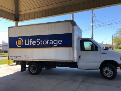 Life Storage - Baytown 455 W Cedar Bayou Lynchburg Rd Baytown, TX - Photo 4