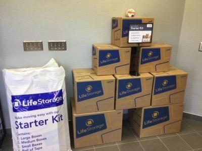 Life Storage - Baytown 455 W Cedar Bayou Lynchburg Rd Baytown, TX - Photo 1