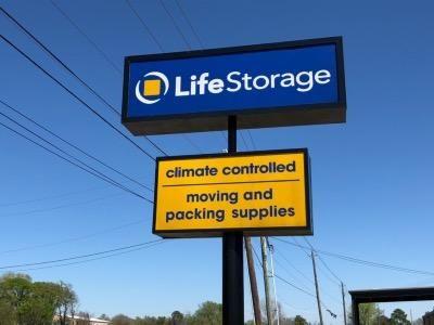 Life Storage - Baytown 455 W Cedar Bayou Lynchburg Rd Baytown, TX - Photo 2