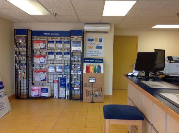 Life Storage - Webster - Creek Street 1280 Creek St Webster, NY - Photo 4