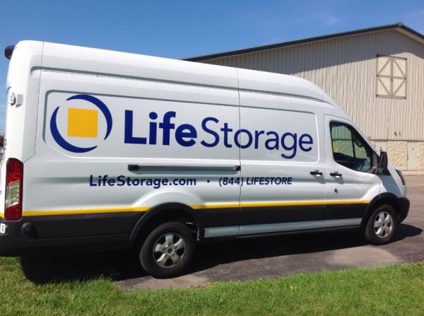 Life Storage - Webster - Creek Street 1280 Creek St Webster, NY - Photo 5