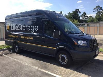 Life Storage Houston 13033 Jones Road Lowest Rates