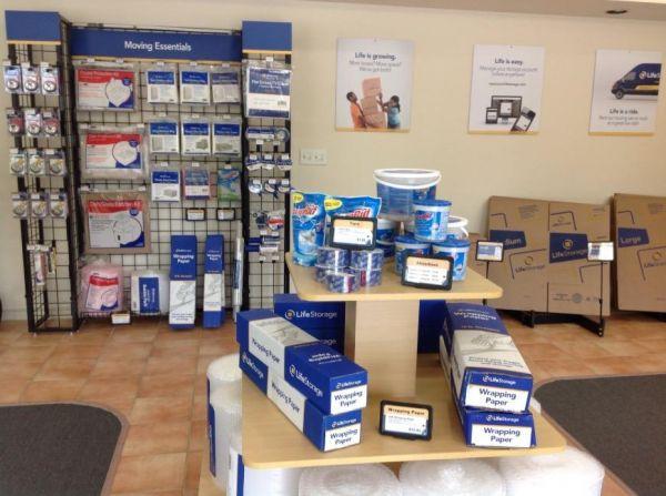 Life Storage - Houston - 13033 Jones Road 13033 Jones Rd Houston, TX - Photo 1