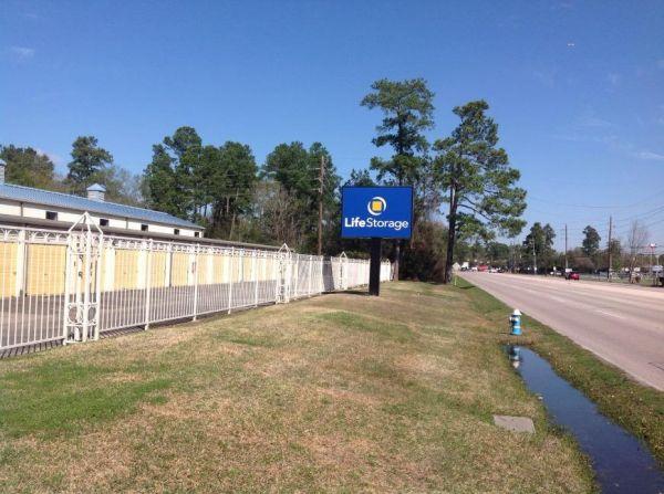 Life Storage - Houston - 13033 Jones Road 13033 Jones Rd Houston, TX - Photo 0