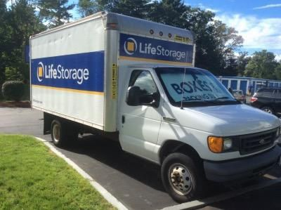 Life Storage - Manchester 1902 Wellington Rd Manchester, NH - Photo 4