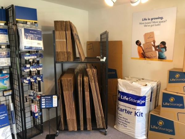 Life Storage - Manchester 1902 Wellington Rd Manchester, NH - Photo 6